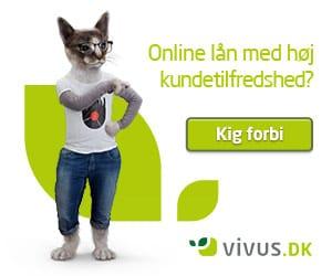 Lån gratis hos Vivus