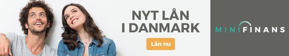 MiniFinans >> lån fra 3.000 til 20.000 kroner
