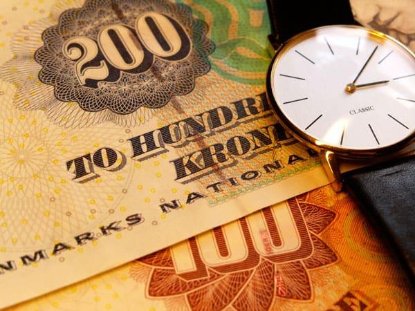 Kviklån - Få dit lån udbetalt med det samme - Se de bedste muligheder her